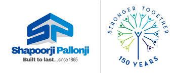 Shapoorji Logo